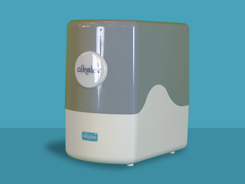 Alkalee Tezgah Altı Su Arıtma Cihazı